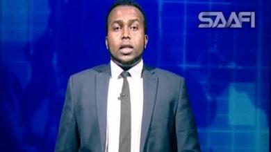 WARKA 09 10 2017 Al shabaab oo weerar culus ku qaaday Boosaaso & khasaaro ka dhashay