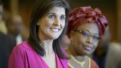 Photo of African Union And U.S. Agree To Partner In Countering Extremism