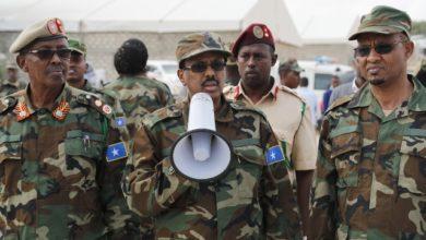 Photo of Daawo: ciidamada loo diyaariyay in ay la dagaalaan Shabaab