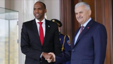 Photo of Turkey, Somalia Agree To Boost Bilateral Relations
