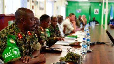 Photo of AU, UN And Somalia Hold Crisis Meeting On Mogadishu Bombing