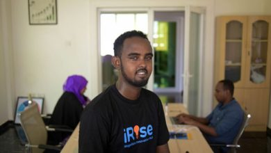 Photo of A Tech Hub in Mogadishu Aspires to Link Investors and Innovators