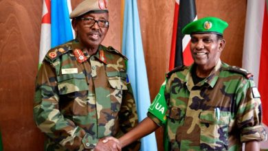 Photo of US asks Amisom troops to stay on in Somalia, pledges support
