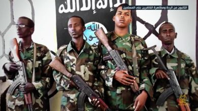 Photo of Shabaab touts deadly raid on Somali military base