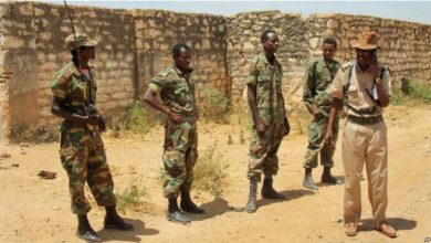 Photo of Ethiopian Troops Enter Somalia, Back Offensive Against Al-Shabab