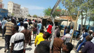 Photo of Demonstrator killed in Somali Puntland protest over port concession