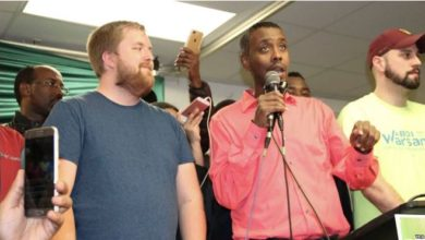 Photo of 4 Somali-Americans Win Local Elections
