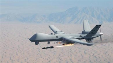 Photo of US Strikes ISIS Fighters In Somalia For 1st Time