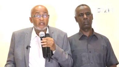Deg Deg Musharax Cirro oo Sheegay In uu u Tanaasulay Nabada Somaliland
