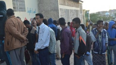 Photo of Polls Open In Somalia's Breakaway Region Of Somaliland