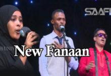 Fanaaniin cusub oo kasoo muuqday Masraxa Furan 10 11 2017