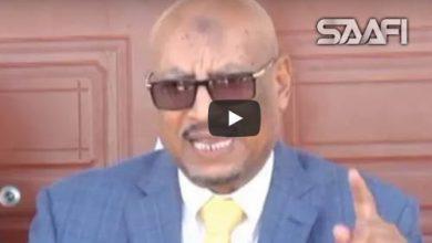Daawo: Doorasha Somaliland oo lagu kala baxay & Feysal Waraabe oo xog cusub shaaciyey