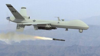 Photo of U.S. Conducts Airstrike In Southern Somalia, Kills Several Militants