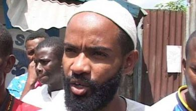 Photo of Kenyan Shabaab Leader Flees After Fallout