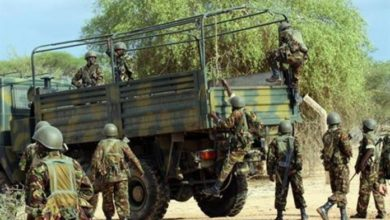 Photo of Kenyan Troops Complicit With Al Shabaab Charcoal Exports Says UN