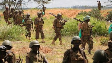 Photo of Kenyan Defense Forces Arrest 30 Somalis On The Border