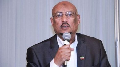 Photo of Somaliland Opposition Leader Accuses Waddani Party