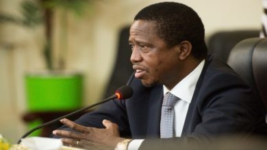Photo of Zambia Calls For Swift Assistance To Somali Refugees