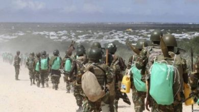 Photo of Uganda Says To Start Withdrawing Troops From Somalia