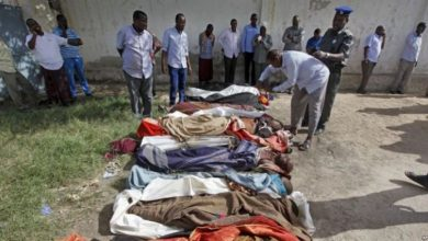 Photo of US Denies Allegations Of Civilian Massacre In Somalia