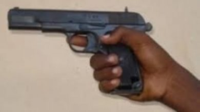 Photo of Gunmen Kill A Female Army Officer Near Mogadishu