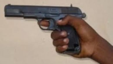 Photo of Somali Police Officer Shot Dead In Mogadishu