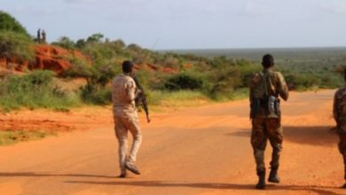 Photo of Tension Near Barawe After Al Shabaab Retook Nearby Town
