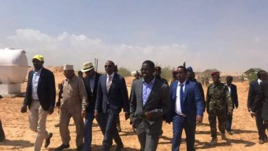 Photo of Somali PM Pays His First Visit To Baidoa, Receives Warm Welcome