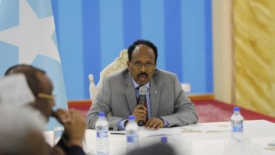 Photo of Somali President Says Deal With Federal States Signals Unity
