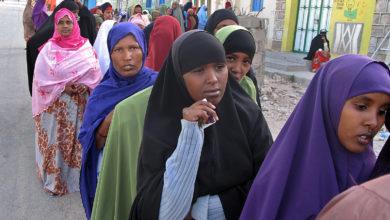 Photo of Daawo sawiro: Doorashada Somaliland oo si qurux badan ku bilaabatay