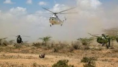 Photo of US Says Somalia Airstrike Killed More Than 100 Al Shabaab Members