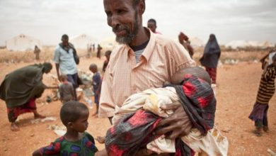 Photo of Intensified Fighting Forces Over 10,000 People To Flee In Somalia