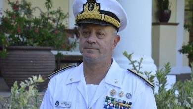 Photo of EU Navy Offers Appreciation For Seychelles' Role In Piracy Fight