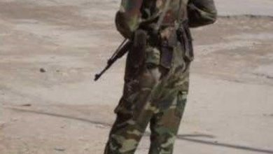Photo of Gunmen Attack A Security Checkpoint In Mogadishu, 1 Soldier Injured