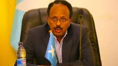 Photo of Somali President Call For United Front Against Al Shabaab