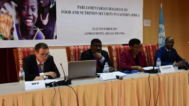 Photo of Legislators And UN Agencies Join Efforts To Eliminate Hunger