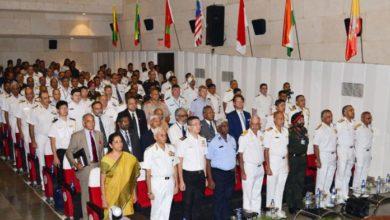 Photo of India Offers Maritime Intelligence Sharing To Somalia