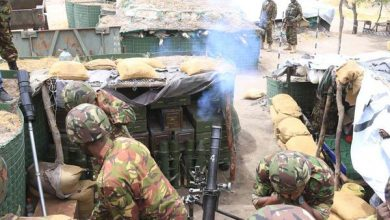 Photo of KDF Destroys Six Shabaab Camps In Lamu's Boni Forest