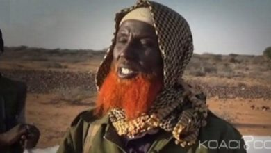 Photo of Leader Of Pro-ISIL Militants In Somalia Survives US Airstrike