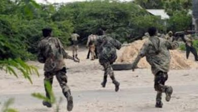 Photo of Somali Army Repels Al Shabaab After Attack In Qoryoley District