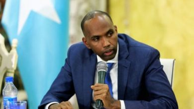 Photo of Somali PM Vows To Flush Out Al Shabaab From While Country