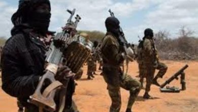 Photo of Al Shabaab Retakes Small Town In Middle Shabelle Region