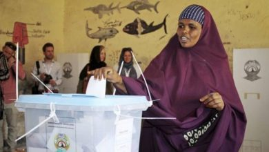 Photo of Vote Counting Under Way In Somaliland Presidential Election