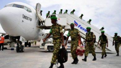 Photo of AMISOM Withdrawal Tests U.S. Mission In Somalia