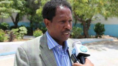 Photo of U.S. Raid Kills Top ISIL Commander In Somalia, Says Minister