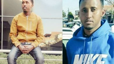 Photo of South Africa: Armed thugs kill two Somali nationals in Johannesburg