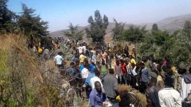 Photo of As Violence Flares in Ethiopia, Internet Goes Dark