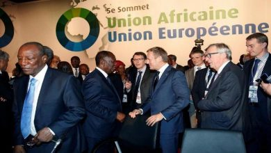 Photo of AU, EU leaders plan immediate evacuation of migrants in Libyan detention centers
