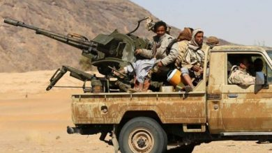 Photo of Strikes, clashes kill 51 in Yemen