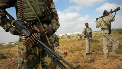 Photo of Senior Al-Shabaab militants killed in Somalia drone strike: official